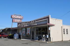 DonutDipFront